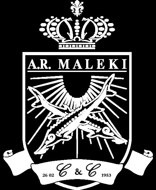 Studio Maleki Logo